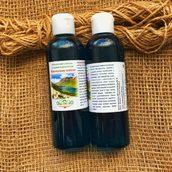 Шампунь Каменное масло с травами Горного Алтая