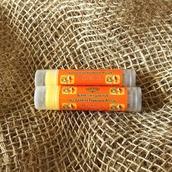 Бальзам для губ Облепиха на травах туба