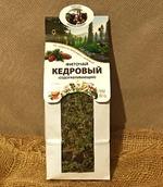 Чай Кедровый