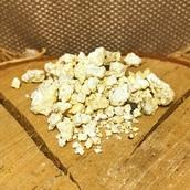 Каменное масло (белое мумие)
