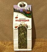 Чай Бодрящий с измельченными пантами Алтайского Марала